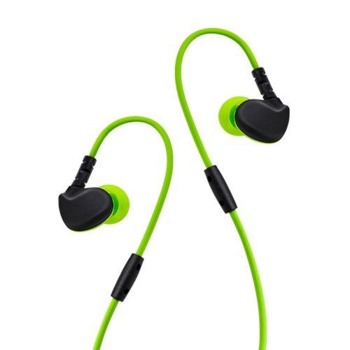 Bluetooth slušalke Hoco ES1 - zelene