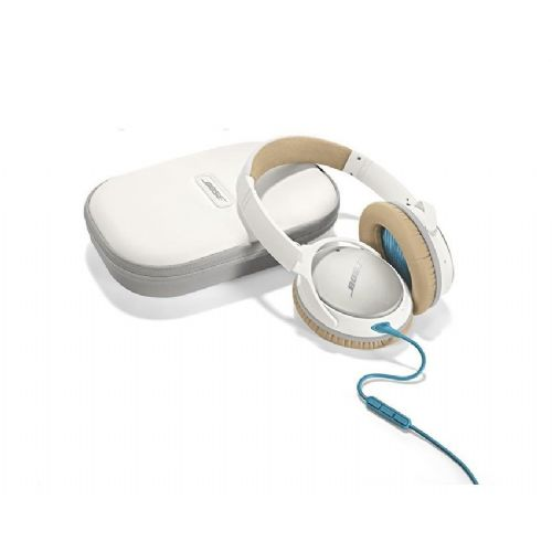 Slušalke BOSE QUIET COMFORT 25 BELE