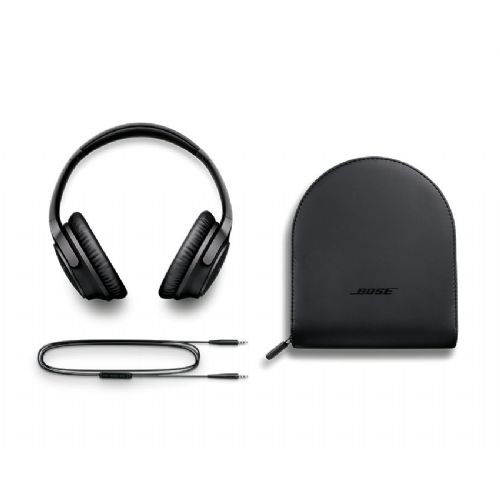 BOSE SOUNDTRUE AROUND EAR 2 MFI CHARCOAL BLACK