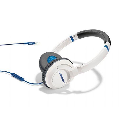 Slušalke BOSE SOUNDTRUE ON EAR BELE