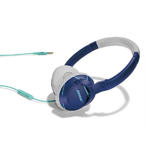 Slušalke BOSE SOUNDTRUE ON EAR VIOLA/MINT
