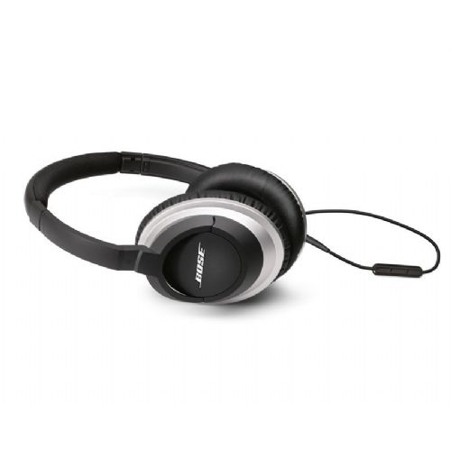 Slušalke BOSE TRIPORT ON-EAR 2 BLACK