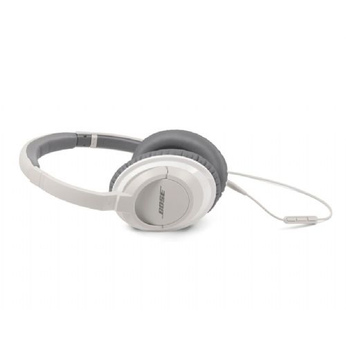 Slušalke BOSE TRIPORT ON-EAR 2 WHITE
