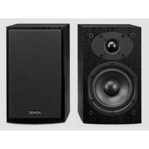 Denon stereo zvočniki SC-M40 črni