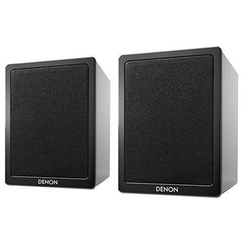Denon zvočniki SC-N9 črn