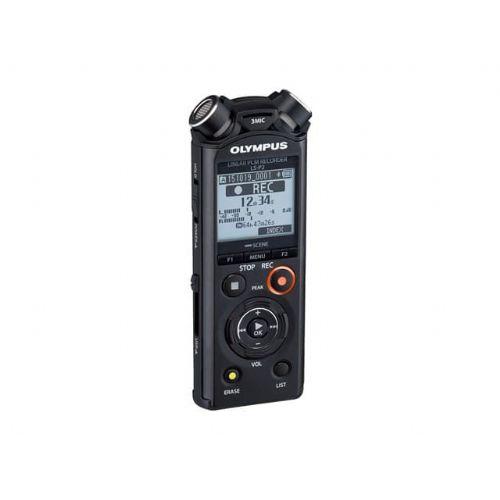 Diktafon OLYMPUS LS-P2 (V414151BE000)