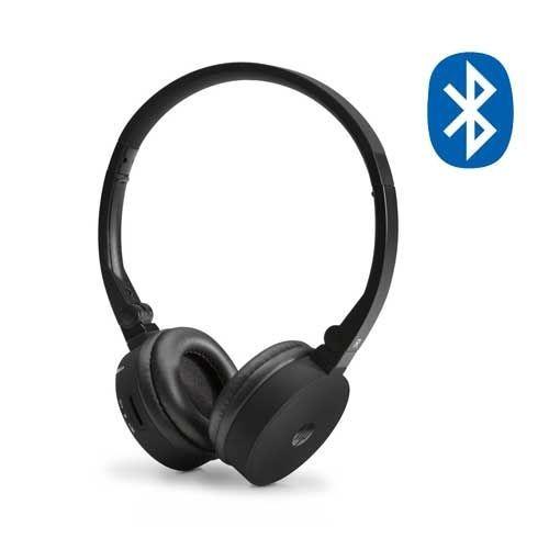 Brezžične slušalke HP H7000