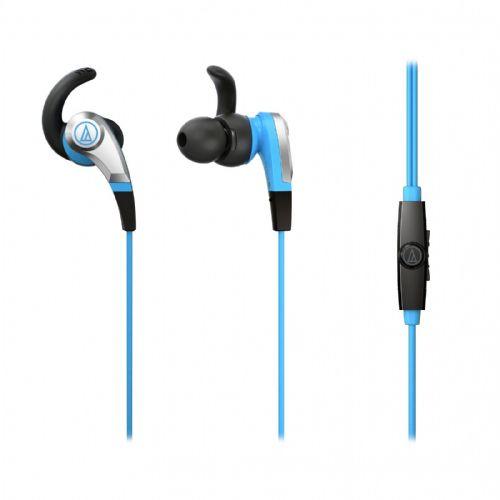 "In-Ear slušalke Audio-Technica ""SonicFuel"" ATH-CKX5iS - modre"