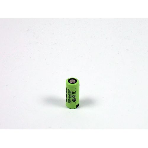 Industrijska 1/2 AAA 330 mAh Ni-Mh polnilna GP baterija