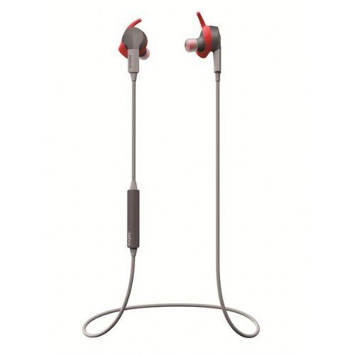 Bluetooth slušalka Jabra Sport Coach rdeča