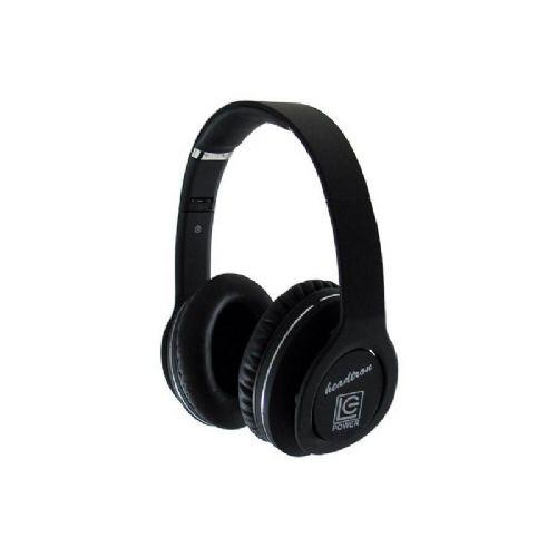 Slušalke LC-POWER LC-HEAD-1B Headtron