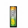 AA 1800 mAh Ni-Mh polnilna GP baterija 1