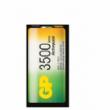 C 3500 mAh Ni-Mh polnilna GP baterija 1