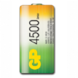 D 4500 mAh Ni-Mh polnilna GP baterija 1