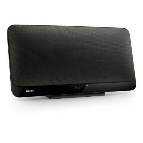 Mikro glasbeni sistem Philips BTM2460 (Bluetooth® z MULTIPAIR)