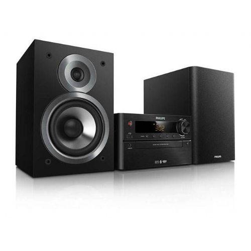 Mikro glasbeni sistem Philips BTM5120B