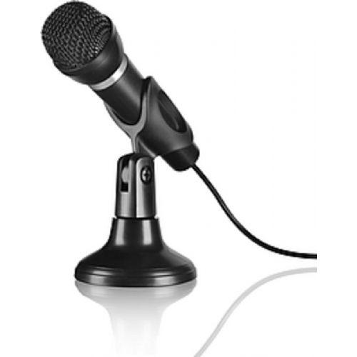 Mikrofon capo črn