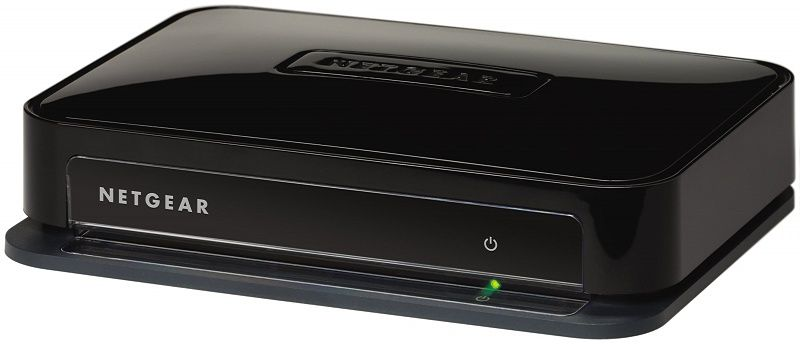 how to connect netgear to tv