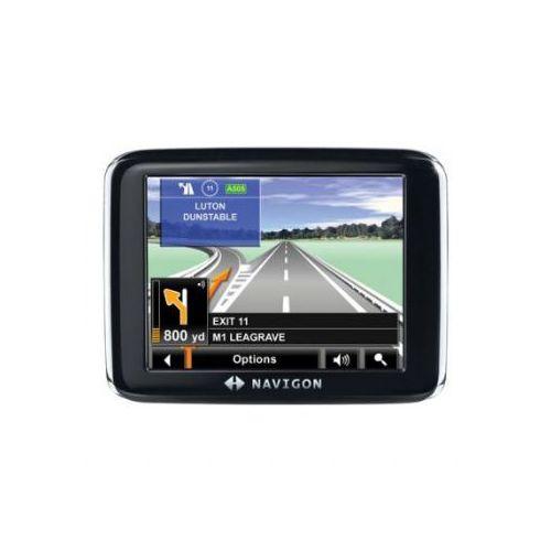 NAVIGON 2310 GPS navigacija