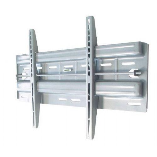 Nosilec stenski TV H 15-2 L MyWall srebrn