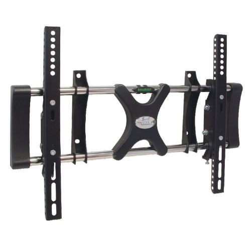 Nosilec stenski TV H 30-1 L MyWall črn