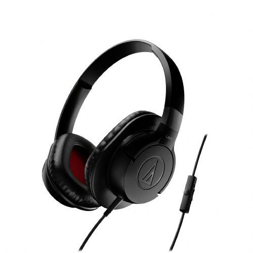 "Over-Ear slušalke Audio-Technica ""SonicFuel"" ATH-AX1iS - črne"