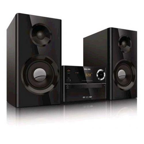 PHILIPS MCD2160/12 DVD glasbeni stolp