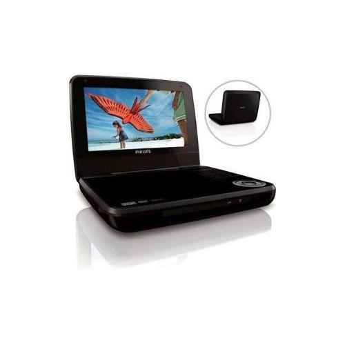 PHILIPS PD7001B/12 prenosni DVD predvajalnik