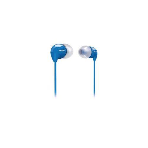 Slušalke PHILIPS SHE3590BL/10