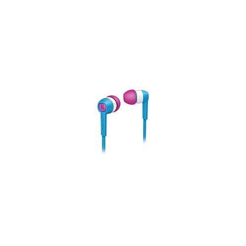 Slušalke PHILIPS SHE7050BL/00