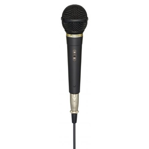 Pioneer DM-DV20 mikrofon