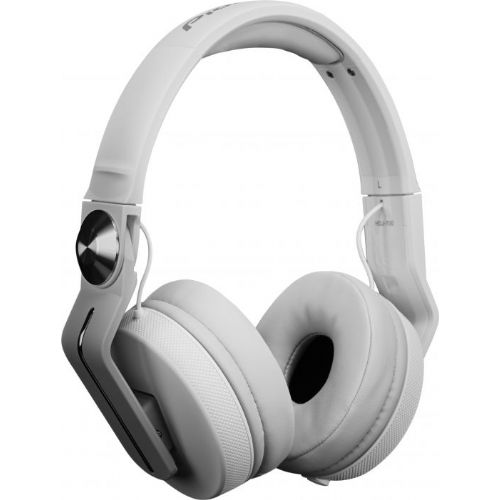 Pioneer slušalke HDJ-700-W