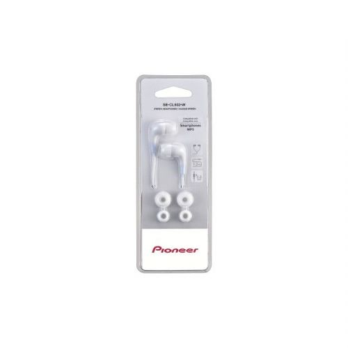 Pioneer slušalke SE-CL502-W