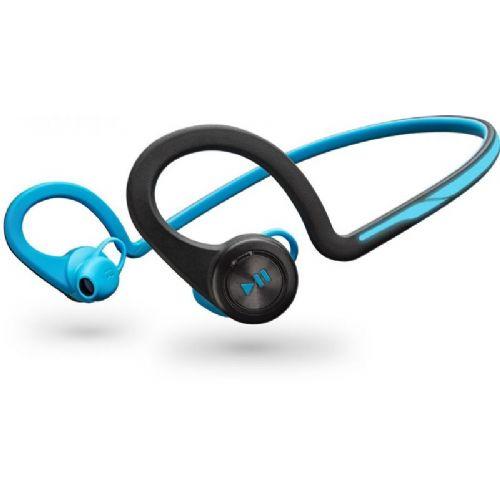 Plantronics stereo slušalke BackBeat FIT modra