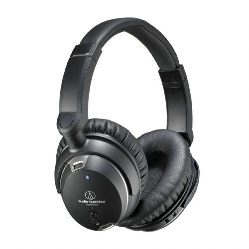 """Premium slušalke Audio-Technica """"QuietPoint"""" ATH-ANC9 - črne"""
