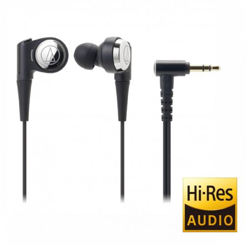 "Profesionalne monitor Hi-Res slušalke Audio-Technica ""SonicPro"" ATH-CKR10"