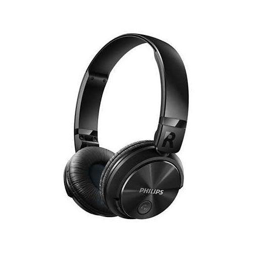 Slušalke Philips SHB3060BK