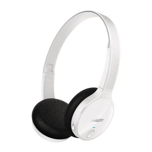 Slušalke PHILIPS SHB4000WT (SHB4000WT/10)