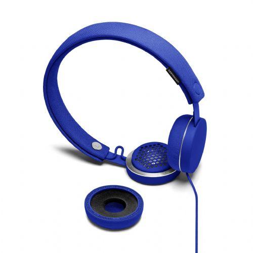 """Slušalke UrbanEars """"Humlan"""" - cobalt"""
