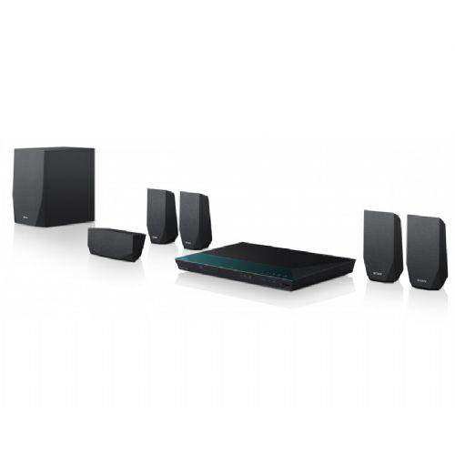 Hišni kino Sony BDV-E2100 Blu-ray™ 3D BT NFC WIFI