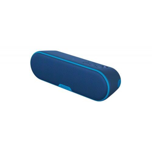 Brezžični zvočnik Sony SRS-XB2 moder