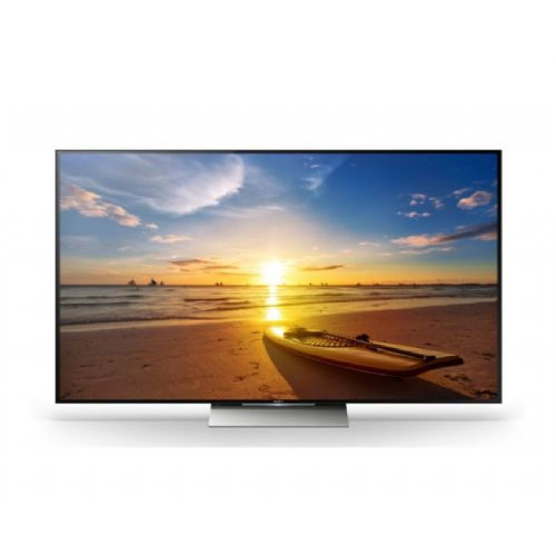 Televizor Sony KD-55XD8505B 55'' (140 cm) 4K Smart TV