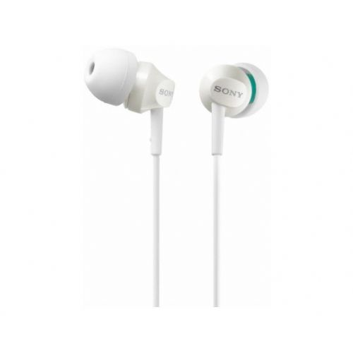 Slušalke SONY MDR-EX50LPW
