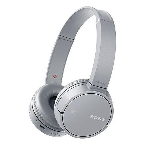 SONY naglavne slušalke ZX220 Bluetooth sive