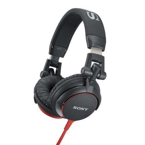 SONY zložljive slušalke MDRV55R