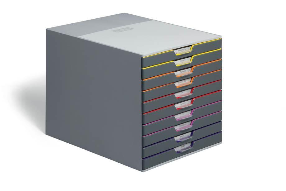 Durable predalnik varicolor 10 for Varicolor ladeblok