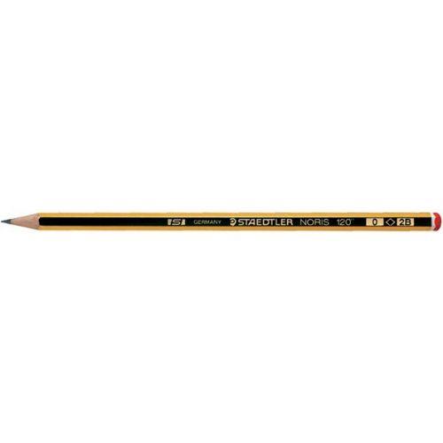 Grafitni svinčnik Staedtler Noris 2B