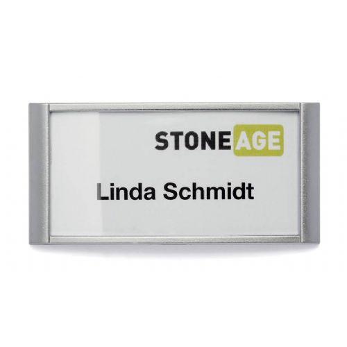 Identifikacijska kartica 30 x 65 mm 8540