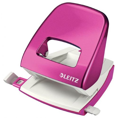 Luknjač 2,5mm WOW pink