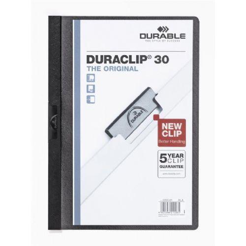 Mapa Duraclip 2200